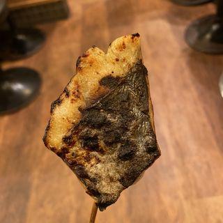 串焼き さわらの西京焼き(魚串さくらさく 神保町店 )