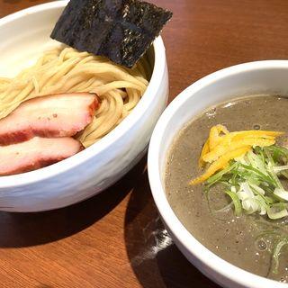 濃厚煮干しつけ麺(麺処 武壱)