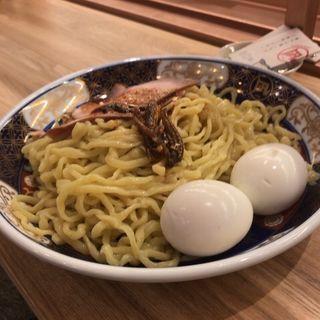 すごい煮干ラーメン(ラーメン凪 福岡空港店)