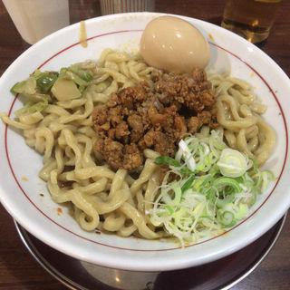 汁なし担々麺(げんちゃんらーめん )