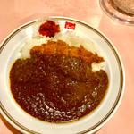 元祖カツカレー(銀座スイス 銀座本店 )