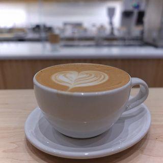 CAFE LATTE(Blue Bottle Coffee)