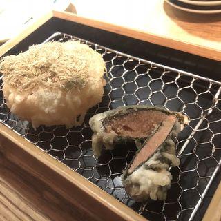 大根(喜久や 恵比寿店(kikuya))
