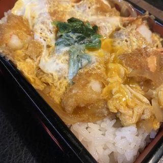 海老重(味噌汁付き)(ぱいち )