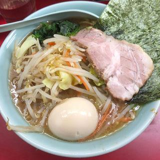 (武蔵家 千歳烏山店)