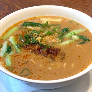 タンタン麺(鼎泰豐 エスパル仙台店 (ディンタイフォン))
