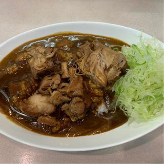チキンカレー(カレーショップ 酒井屋 (サカイヤ))
