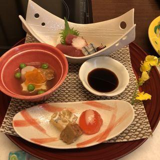 奈良井(木曽路 北巽店 (キソジ))