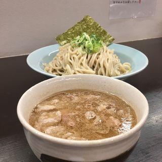 濃厚豚骨つけ麺 特盛(麺量400g)(博多とんこつ かたぶつ)