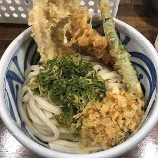 (こくわがた )