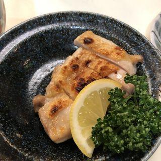 もも塩焼き(なか川 大松店 (なかがわ))