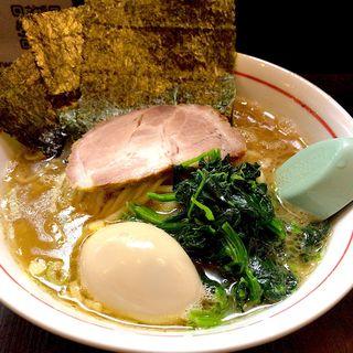 味玉ラーメン(一翔 )