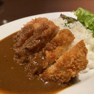 カツカレー(銀座ライオン 八重洲地下街店 )