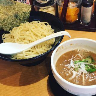 節骨濃厚つけ麺(節骨麺たいぞう 綾瀬店)