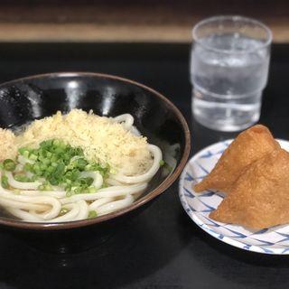 うどん冷(松下製麺所)