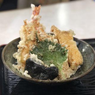 天丼(たつや )