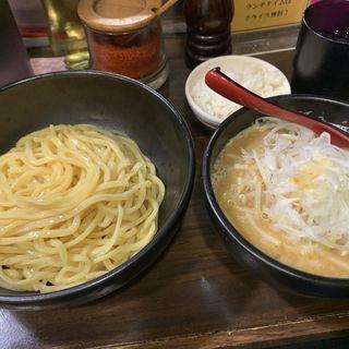 味噌つけ麺(麺処 花田 池袋店 )
