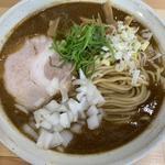 桐麺カレー