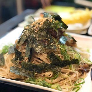 新東京蕎麦(麺所 水野 )