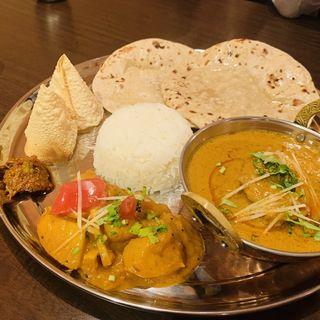 chamiyala set (チャミヤラキッチン)