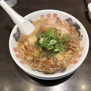 ラーメン(来来亭 小平仲町店 )