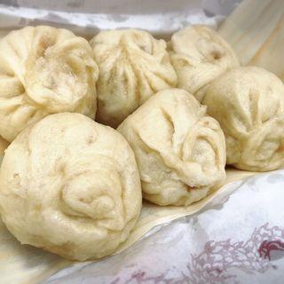 豚饅頭(老祥記 (ろうしょうき))