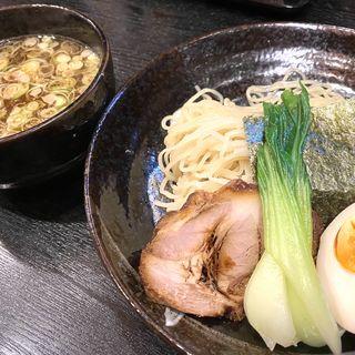 つけ麺醤油(北熊)