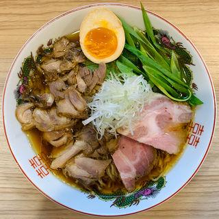 特製醤油(くじら食堂bazar三鷹店)
