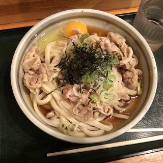 肉うどん大((有)高本製麺所 ((有)髙本製麺所 たかもとせいめんじょ))