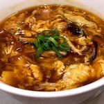 サンラータン麺(虎包 仙台長町店  (フーパオ))