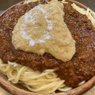 ミートソース納豆(マイヨール )