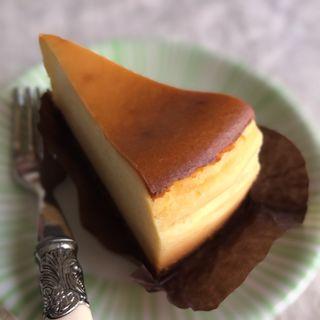 ニューヨークチーズケーキ(スターバックスコーヒー イオン大日店 )