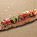ロール寿司 盛り合わせ