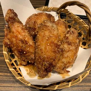 鶏手羽5本盛り