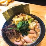 ラーメン(横横家 仙台店)