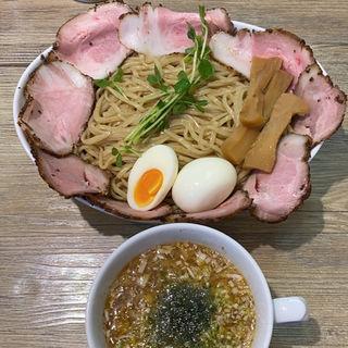 Pine soupツケメン(アノラーメン製作所 )