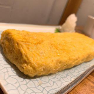 玉子焼き(コチソバ )