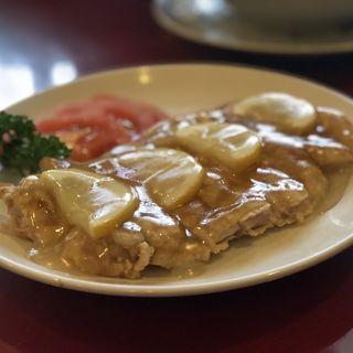 レモンチキン(順徳 (ジュントク))