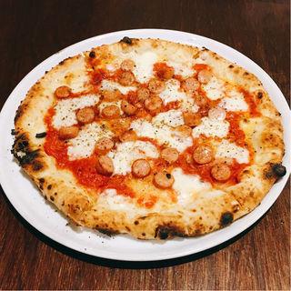 日替りピザ(PIZZA365)