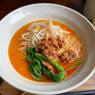 坦々麺(開元カフェ (Kaigen cafe))