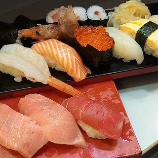 ランチ(さくら寿司 )