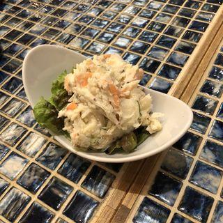 ポテトサラダ(立吉餃子 青山店)