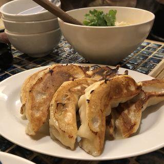 プリプリ芝海老餃子 3個