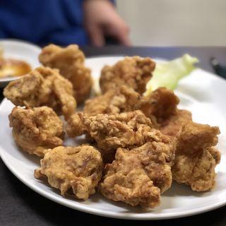 鶏肉の唐揚(泰陽楼 東三店 )