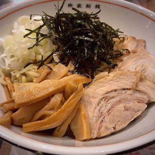 焼豚油そば(はてな 河原町店 )
