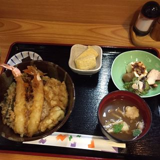 天丼(稲田屋 )