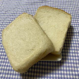 山型食パン ハーフ(mint (ミント))