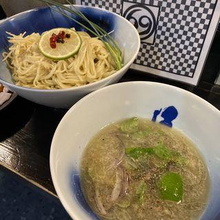 ジンジャークーラーつけ麺ver.(ロックンビリーS1 (スーパーワン))