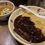 濃厚外伝黒つけ麺
