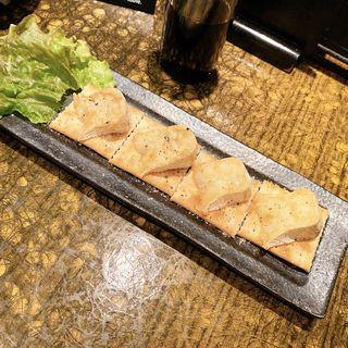 炭火焼カマンベール(千串屋 青葉台店 (せんくしや))